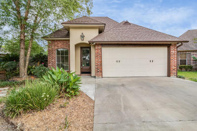Youngsville Single Family Home For Sale: 420 Copper Ridge Drive