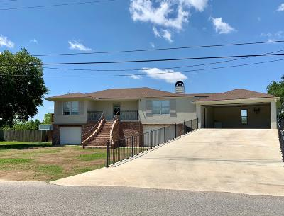 Erath Single Family Home For Sale: 13134 Eastside Acres