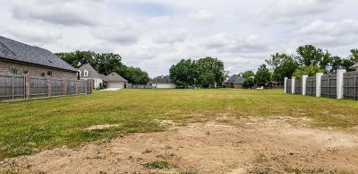 Lafayette Residential Lots & Land For Sale: 107 Sonoma Way