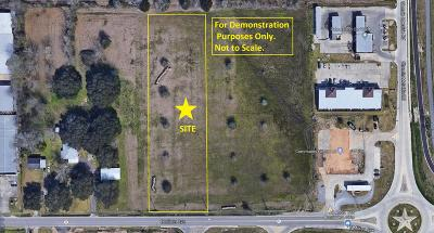 Youngsville Residential Lots & Land For Sale: 2800 Blk E Milton Avenue