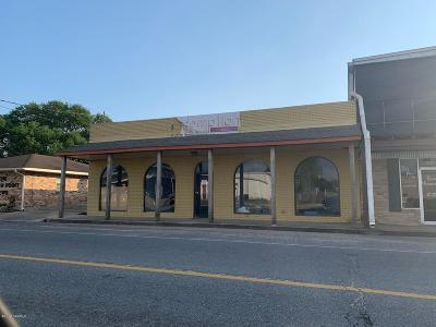 Acadia Parish Commercial For Sale: 330 N Main Street