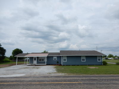 Church Point Single Family Home For Sale: 1051 Hwy 358