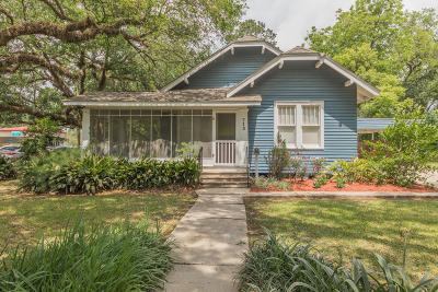 Crowley Single Family Home For Sale: 713 E 7th Street