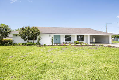 Broussard Single Family Home For Sale: 406 S Morgan Avenue