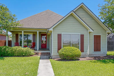Youngsville Single Family Home For Sale: 907 Southlake Circle
