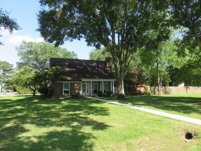 Youngsville Single Family Home For Sale: 112 Heritage Drive