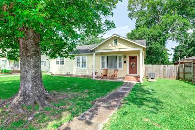 Iberia Parish Single Family Home For Sale: 505 Dodson Street