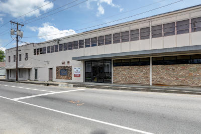 Iberia Parish Commercial For Sale: 102 W St Peter Street