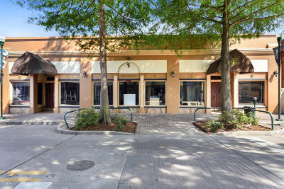 Commercial For Sale: 417 Jefferson Street