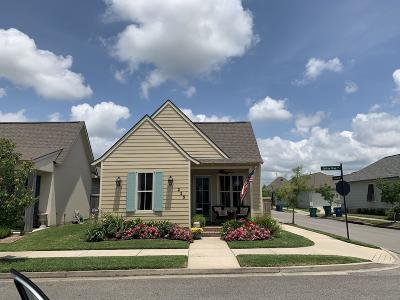 Youngsville Rental For Rent: 220 Palfrey Parkway