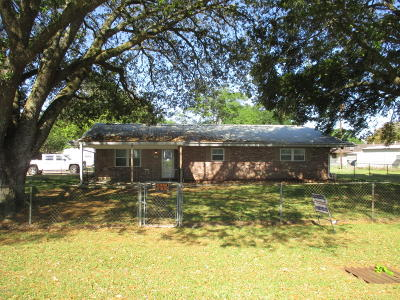 Mamou Single Family Home For Sale: 220 Lanse Meg Road