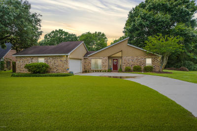 Youngsville Single Family Home For Sale: 117 Heritage Drive
