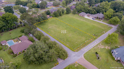 Lafayette Residential Lots & Land For Sale: 235 Ramblewood Drive