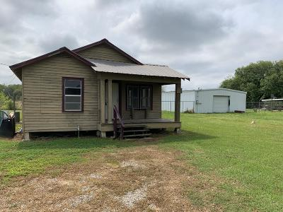 Opelousas Single Family Home For Sale: 310 Mulberry Road