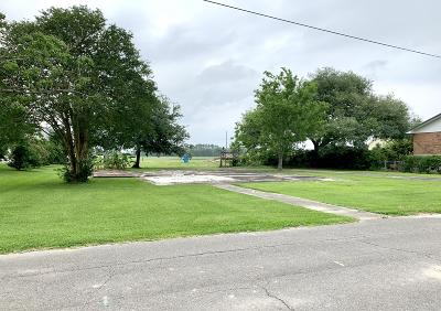 Vermilion Parish Residential Lots & Land For Sale: Tbd W Laodis Street