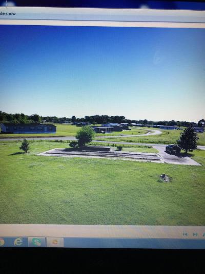 Iberia Parish Residential Lots & Land For Sale: 1211 Crest View Drive