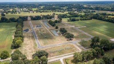 Carencro Residential Lots & Land For Sale: 104 Burning Oaks Drive
