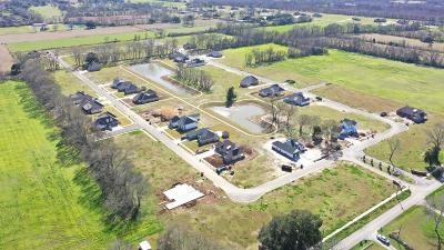 Carencro Residential Lots & Land For Sale: 105 Burning Oaks Drive