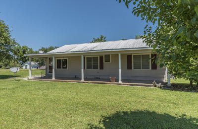 Ville Platte Single Family Home For Sale: 303 Ernest Street