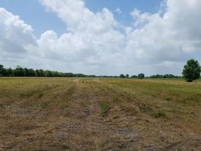 Farm For Sale: 5100 Landry Road