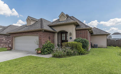 Youngsville Single Family Home For Sale: 102 Clay Ridge Drive