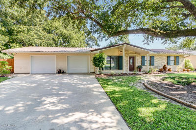Abbeville Single Family Home For Sale: 2321 Camella Street