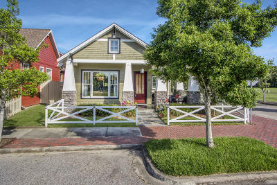 Lafayette Single Family Home For Sale: 200 Founders Street