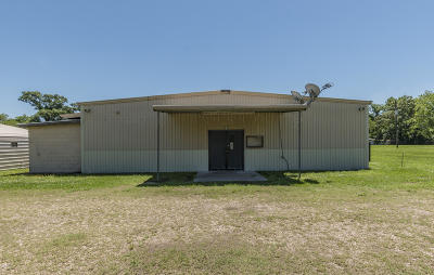 St Landry Parish Commercial For Sale: 238 Napoleon Avenue