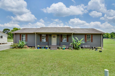 Carencro Single Family Home For Sale: 113 Schoeffler Road