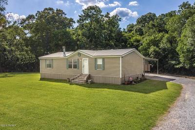 Washington Single Family Home For Sale: 8748 Hwy 103