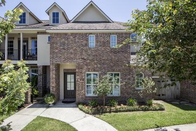 Sugar Mill Pond Single Family Home For Sale: 110 Stonehurst Drive
