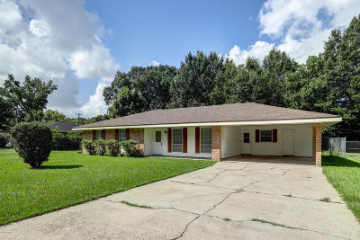 Lafayette Rental For Rent: 212 Claymore Drive