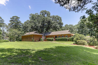Lafayette Single Family Home For Sale: 1905 E Willow Street