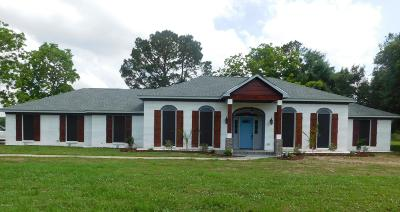 Opelousas Single Family Home For Sale: 207 Gilbert Drive