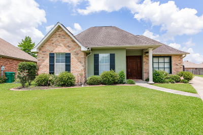 Broussard Rental For Rent: 208 Treat Drive