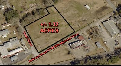 Church Point Residential Lots & Land For Sale: 600 Railroad Street
