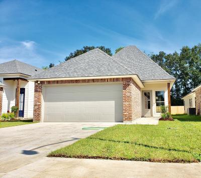Lafayette Single Family Home For Sale: 236 Twin Meadow Lane