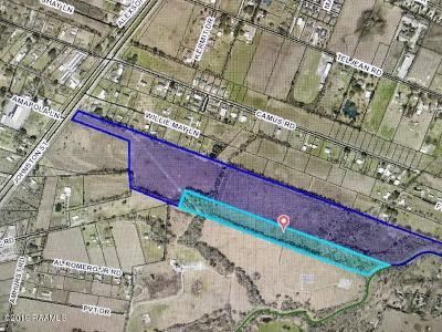 Lafayette Residential Lots & Land For Sale: 7400-7500 Johnston Street