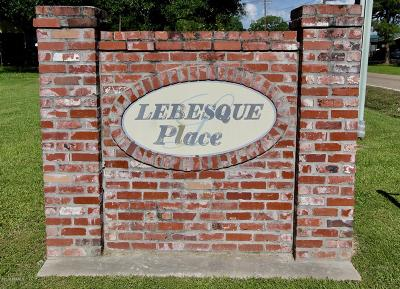 Lafayette LA Residential Lots & Land For Sale: $26,000