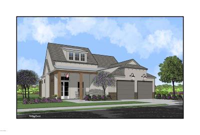 Lafayette Single Family Home For Sale: 106 Ballantre Road