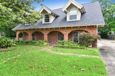 Lafayette Single Family Home For Sale: 213 Miller Street
