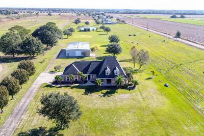 Duson Single Family Home For Sale: 1441 S Richfield Road