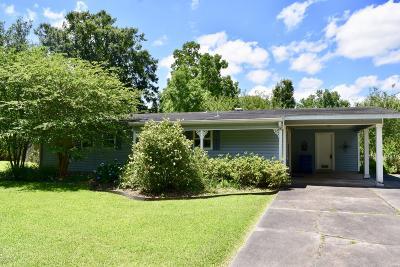Lafayette Single Family Home For Sale: 190 Grand Avenue