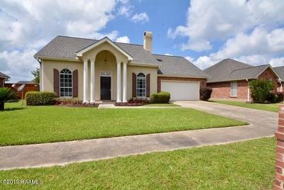 Youngsville Single Family Home For Sale: 124 Woodstock Drive