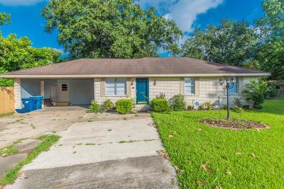 Lafayette Single Family Home For Sale: 105 Priscilla Circle