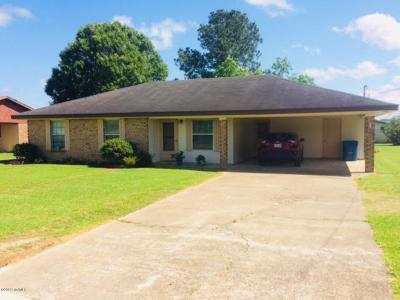 Lafayette Single Family Home For Sale: 333 E Broussard Road