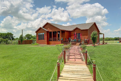Sunset Single Family Home For Sale: 2031 Hwy 754