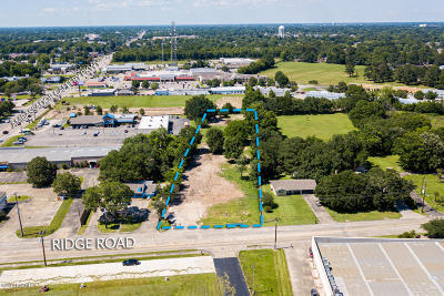 Lafayette Residential Lots & Land For Sale: 120 Ridge Road