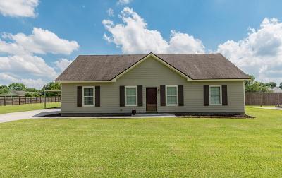 Single Family Home For Sale: 337 Longwood Drive