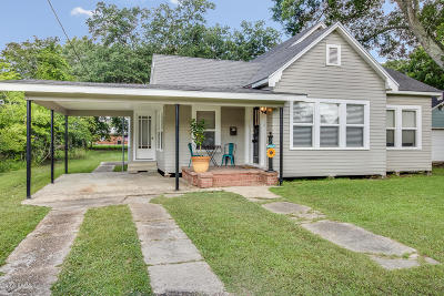 Gueydan Single Family Home For Sale: 304 4th Street